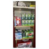 LED Light Bulbs & Ultrasonic Parts Cleaner Group