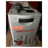 """Craftsman 13"""" Planer w/ Dust Collection Hook Up"""