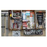 Big Group! Craftsman, MAC, Sockets, Wrenches etc.