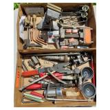 Dayton Motor, Torch Accessories, Tools w/ Snap On