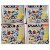 4 ct. Modula Basic Sets