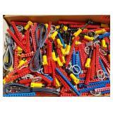 Miscellaneous Grouping of Legos Technic etc.