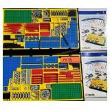 Lego Dacta Technic Group