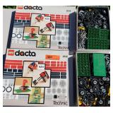 2 ct. Lego Dacta Technic Plus Extra
