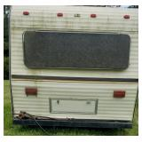 1988 Travelite Camper