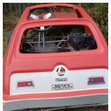 1975 Rupp AMC Gremlin Go Kart