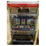 Thunder Type A Slot Machine
