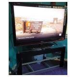 "51"" Samsung Flat Screen Television"