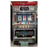 Authentic Slot Machine