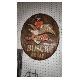 Busch Light Beer Promo
