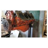 Corvette Engine