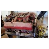 Cadillac Motor/Engine
