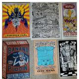 Huge Collection of Original and Prints Art