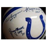 3001: Baltimore Colts Hall of Famers
