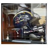 3005: San Diego Chargers John Hadl