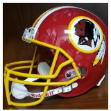 3008: Washington Red Skins Billy Kilmer