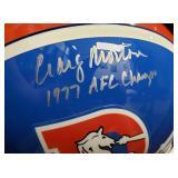 3011: Denver Broncos Craig Morton