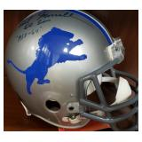 3018: Detroit Lions Earl Morrall