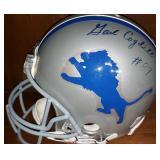 3021: Detroit Lions Gail Cogdill
