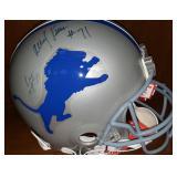 3026: Detroit Lions Alex Karras