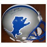 3027: Detroit Lions Legend Yale Lary