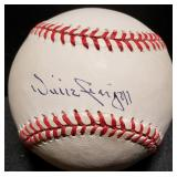3137: Willie Stargell Autographed Baseball