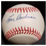 3134: Cleveland Indians Hall of Famer, Lou Boudreau