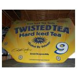 NASCAR Twisted Tea Promo