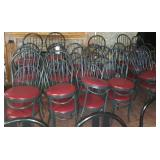 Great Selection of Restaurant Parlor Chairs