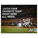Direct TV Tin Promo Major League Baseball