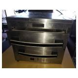 Toastwell Stainless Unit