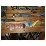 Various Putt Putt Putters