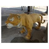 Fiberglass Detroit Tiger