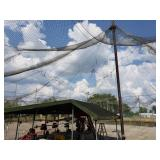 Complete Batting Cage System