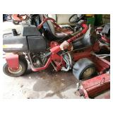 Toro Zero Radius Mower for Parts and Repair