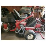Toro Zero Radius Mower - Parts