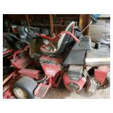 Toro Zero Radius Mower- Parts