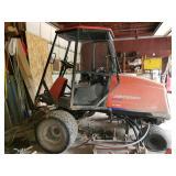 Jacobsen Textron LF3400