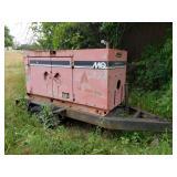 MQ Whisperwatt 25 Generator