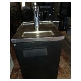 Beer Keg Tap System