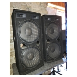 Music DJ Equipment
