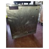 Victory Stanless Steel Refrigerator