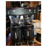 Bunn Infusion Series Coffee Maker