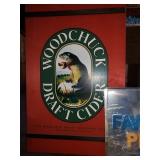 Woodchuck Draft Cider Promo