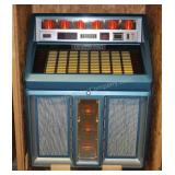 AMI-Rowe Jukebox Auction - Absentee Bidding