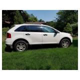 2012 Ford Edge Sport Utility Vehicle - LOW Miles