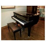 Yamaha C3E Conservatory Grand Piano