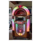 Rockola CD-8 Bubbler Jukebox