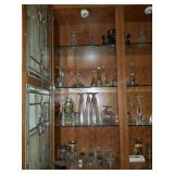 Crystal and Glassware Collection