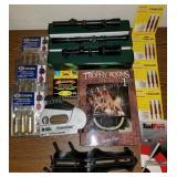 Swarovski Gun Scope and Hunting Group